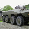 Spahpanzer 2 Prototype