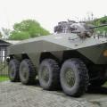 Spahpanzer 2 Prototyp