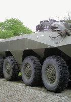 Spahpanzer 2 Protótipo