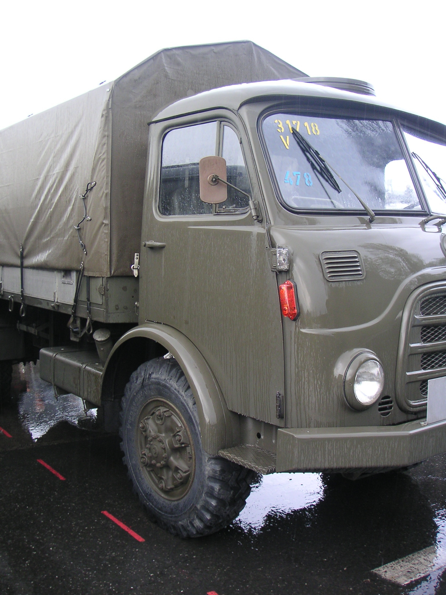 Steyr 680M