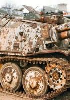 Stormartillerivagn M-43 - Caminar