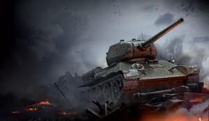 Мир танков - Т-34/85