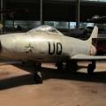 A Dassault M. D. 450 Ouragan