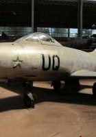 Dassault M.D.450飓风中