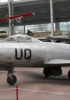 Dassault M.D.450 Ouragan - Walk Around