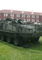 Stryker ICV - Walk Around