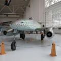 Messerschmidt Me-262A