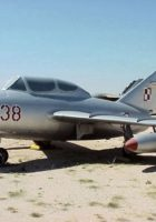 MiG-15bis - Walk Around