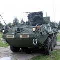 BMP Stryker
