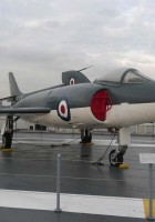 Supermarine Scimitar F. 1