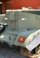 Universal Carrier T-16 - Walk Around