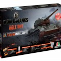 World of tanks - T-34/85