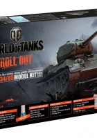 A World of Tanks - T-34/85 - ITALERI 36509