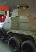 Ba-27 - Walkaround Z Żaglem