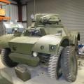 Daimler Coche Blindado Mk II