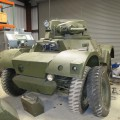 Daimler Pansrede Bil Mk II