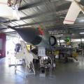 A Dassault Mirage III-O