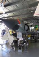 Dassault Mirage III-O  - WalkAround