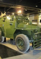 FV1611A Humber Maiale Mk.2