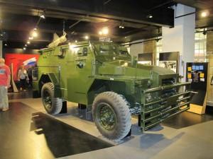 FV1611A Humber Pig Mk.2 - WalkAround
