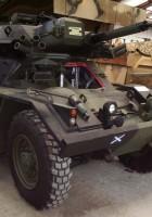 FV721 Fox CVR