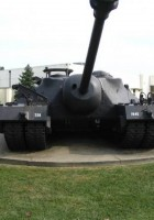 Т-28 Super Heavy Tank