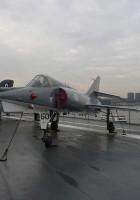 Dassault Etendard IV M - Περιήγηση