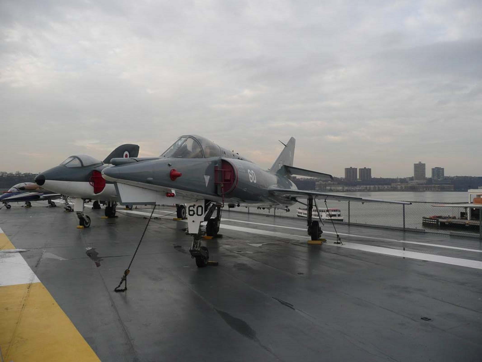 Dassault Etendard IV M