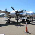 Douglas A-26B Okupantas