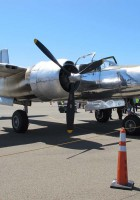 Douglas A-26B Okupant