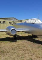 Gloster Meteor T. 7