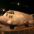 """""""Lockheed AC-130A Šmėkla"""