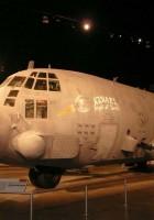 ロッキードAC-130A亡霊
