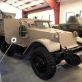 M5 Halftrack Israelin