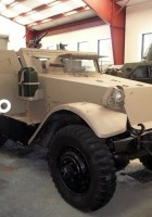 M5 Halftrack vol2 - WalkAround