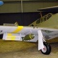 North american a-36a Apacz