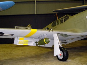 North American A-36A Apache - WalkAround