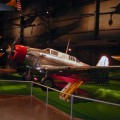 Northrop A-17 A