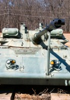 T-92 Light Tank - WalkAround