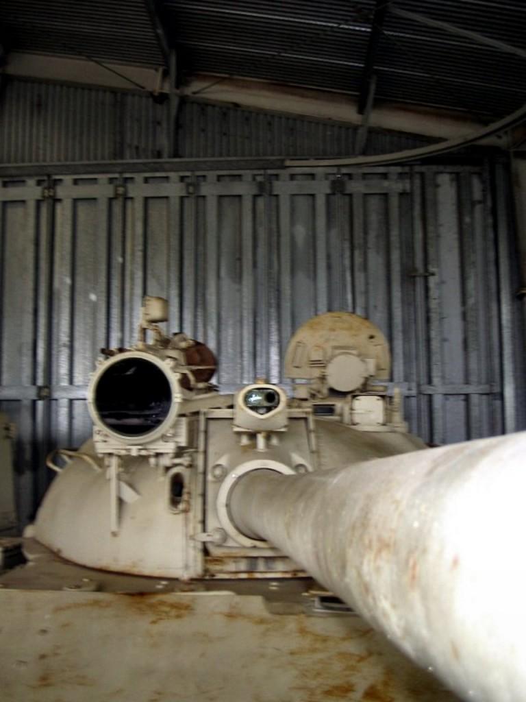 Tipo 69 (Iraq)