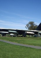 Boeing B-52D-80-VE Stratofortress