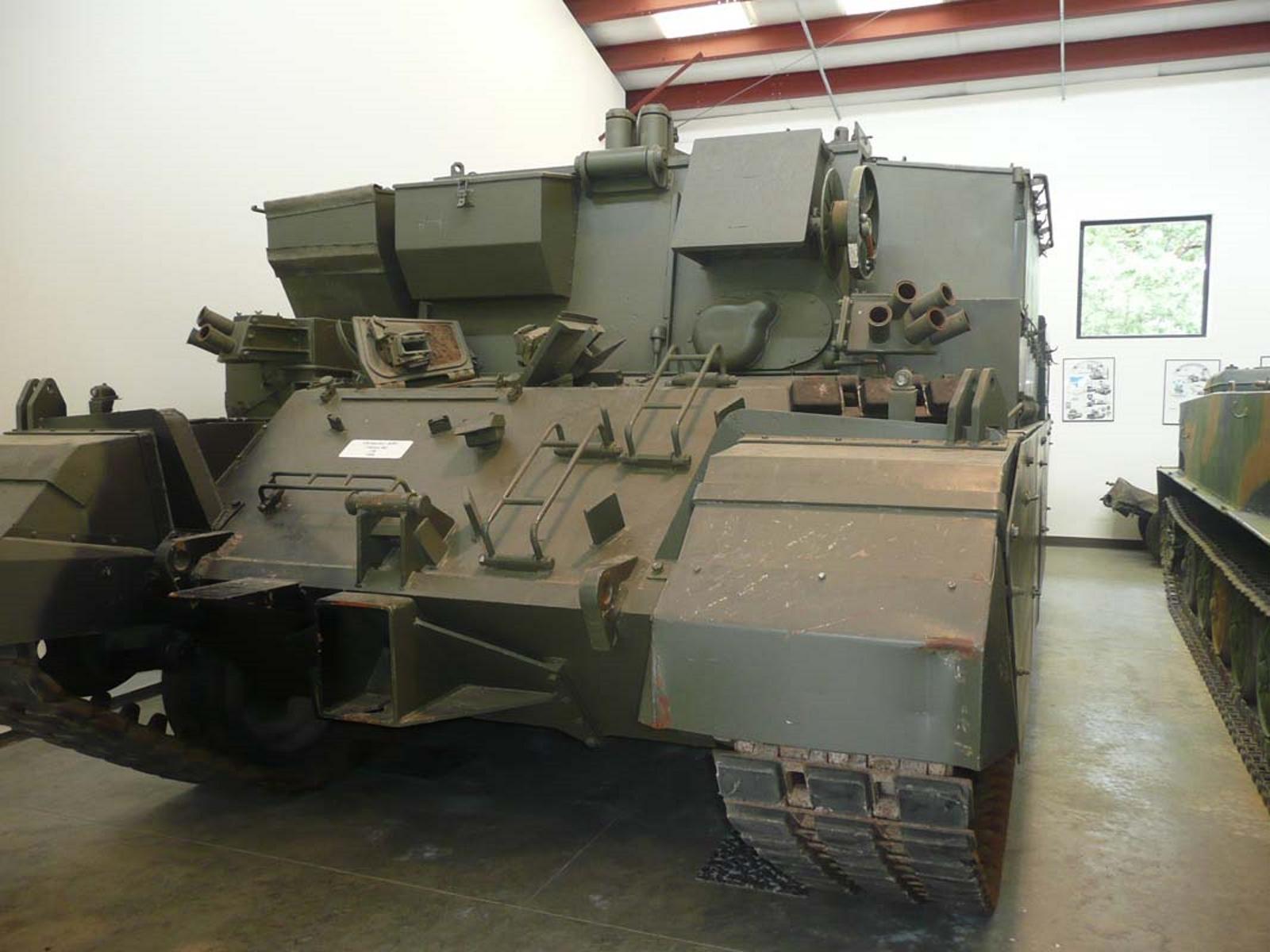 FV4006 Centurion ARV Mk.2