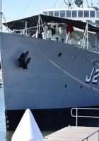 HMAS Castlemaine(J244)