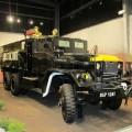 Φορτηγού M54 Guntruck