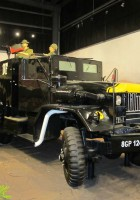 M54 Guntruck - WalkAround