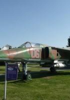 Mig-27K - WalkAround
