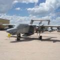 Βόρειας Αμερικής Rockwell OV-10 Bronco