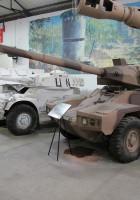 Panhard ERC-90 Sagaie