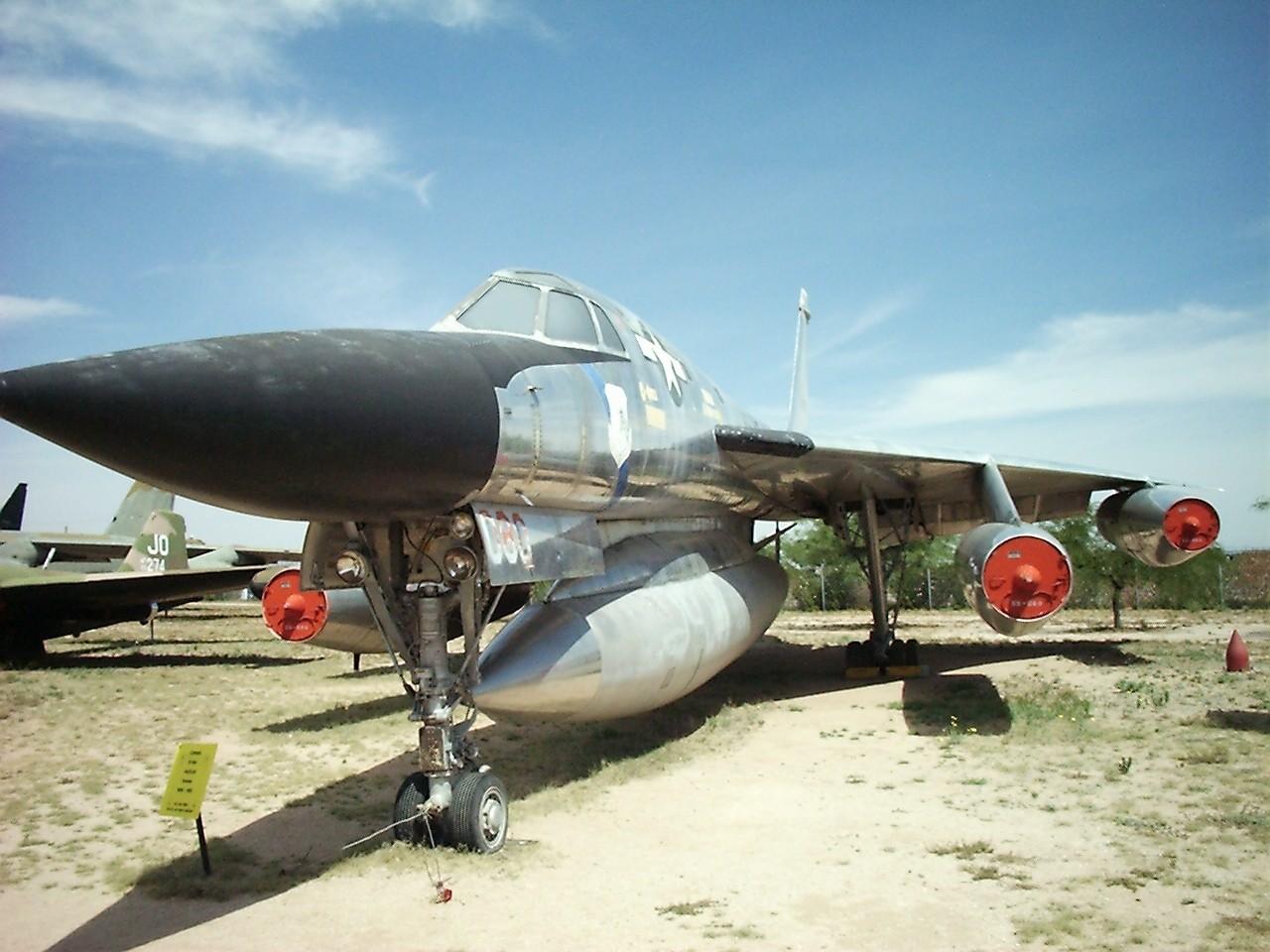 B-58 사기꾼