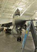 Convair B-58 BIS, Hustler